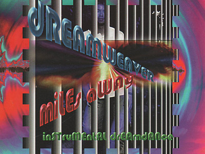 Miles Away, Audio-CD