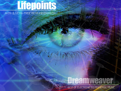 Lifepoints, Doppel-Album mit 2 Audio-CDs