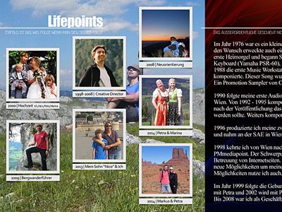Lifepoints Booklet