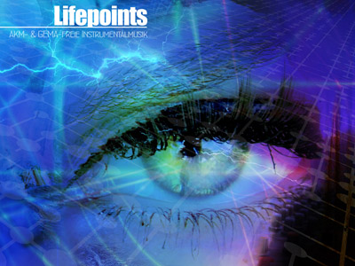 Lifepoints Cover