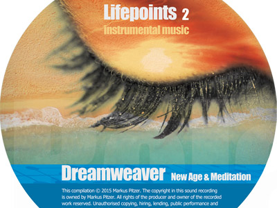 Lifepoints CD Label