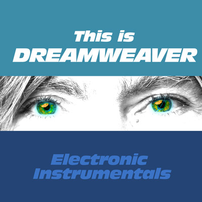This is Dreamweaver